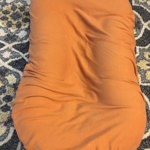 snuggleMeOrganic Accessories - SnuggleMe Organic co-sleeper- Ember